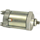 Starter Motor - SMU0110