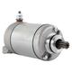 Starter Motor - SMU0384