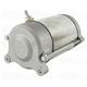 Starter Motor - SMU0135