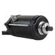 Starter Motor - SMU0457