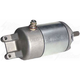 Starter Motor - SMU0143