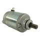 Starter Motor - SMU0144
