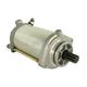 Starter Motor - SMU0181