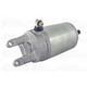 Starter Motor - SND0587