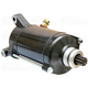Starter Motor - SMU0174
