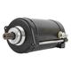 Starter Motor - SMU0121