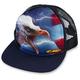 Lightning Bird Hat - SU196903NVYONZ