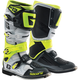 White/Black/Neon SG-12 Boots