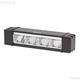 RF Series 10 in. LED Light Bar Hybrid Beam Kit, SAE Compliant - 26-77110