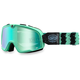 Cyan Barstow Classic Goggles w/Blue Lens - 50002-184-02