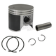 Piston Assembly - 78mm Bore - 09-609