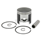 Piston Assembly - 72mm Bore - 09-712