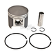 Piston Assembly - 81mm Bore - SM-09214