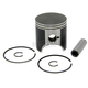 Piston Assembly - 69.50mm Bore - 09-780
