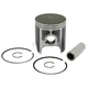 Piston Assembly - 68mm Bore - 09-825
