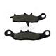 FS-4 Brake Pads - FS-401