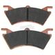 FS-4 Brake Pads - FS-404