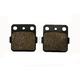 FS-4 Severe Brake Pads - FS-409SV