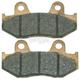 FS-4 Brake Pads - FS-410