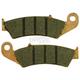 FS-4 Brake Pads - FS-411