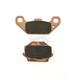 FS-4 Severe Brake Pads - FS-418SV