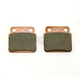 FS-4 Severe Brake Pads - FS-420SV