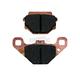 FS-4 Brake Pads - FS-422