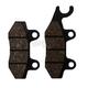 FS-4 Brake Pads - FS-423
