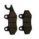FS-4 Brake Pads - FS-424