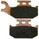 FS-4 Brake Pads - FS-428