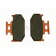 FS-4 Brake Pads - FS-433