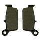 FS-4 Brake Pads - FS-436
