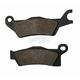 FS-4 Severe Brake Pads - FS-440SV