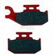 FS-4 Brake Pads - FS-453