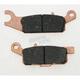 FS-4 Brake Pads - FS-456