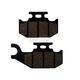 FS-4 Brake Pads - FS-460