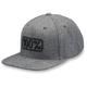 Repose Wool Snap Back Hat - 20054-052-01