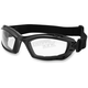 Bala Goggles w/Clear Lens - BBAL001C