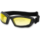 Bala Goggles w/Yellow Lens - BBAL001Y