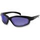 Fat Boy Sunglasses - EFB001SB