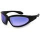 GXR Convertible Sunglasses - GXR001SB