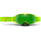 Neon Lime Limited Edition Revolver Goggles w/Lime Tint Lens - 509-REVGOG-17-NL
