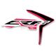 Honda OEM Shroud and Tank/Shroud Graphics - 19-05336