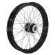 Black Complete 40-Spoke Wheel - 51670