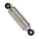 Chrome Shock Absorber for Springer Forks - 29005