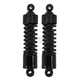 Black Dual Cover Shock Absorbers - 29025