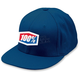 Blue Essential Flex Fit Hat