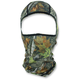 Forest Camo Polyester Balaclava - WBP238