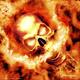 Hades Deluxe Bandana - BD104