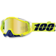 Racecraft Tanaka Goggles w/Mirror Gold Lens - 50110-191-02